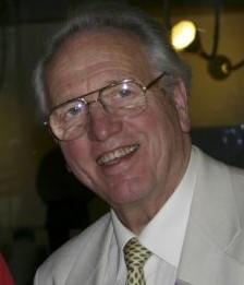 Gordon Curl